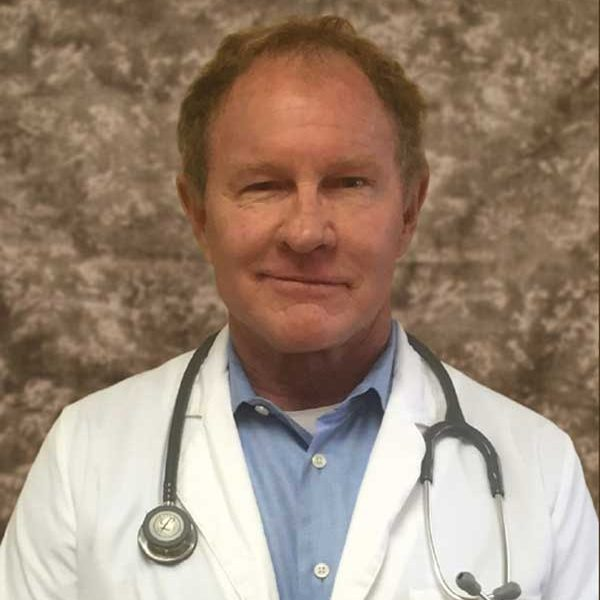 Robert Lynch, M.D. photo
