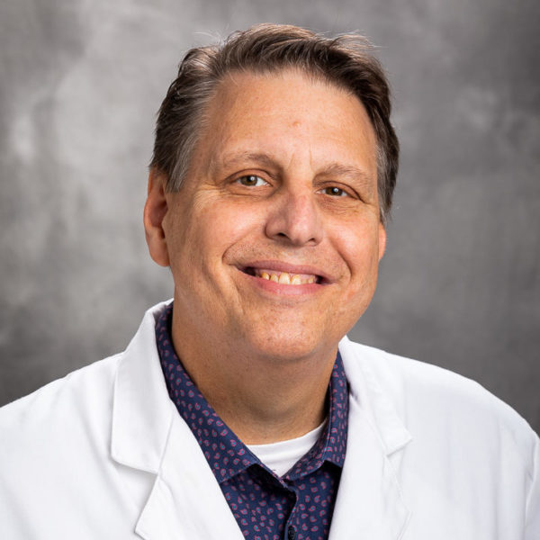 Francis B. Pellegrino, M.D. photo