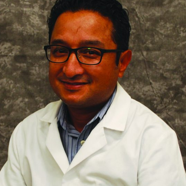 Birendra Bhattarai, M.D. photo