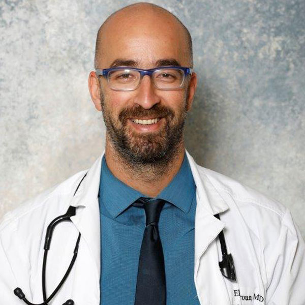 Elias N. Maroun, M.D. photo