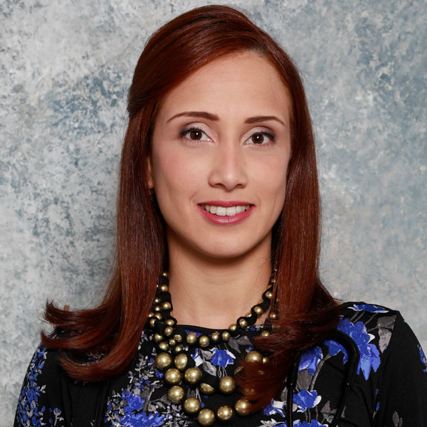 Gloria M. Hernandez, M.D. photo
