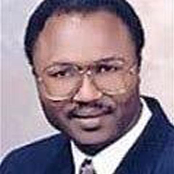 Joseph Oibo, M.D. photo