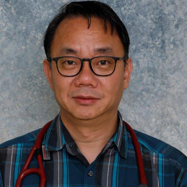 Khai S Chang, MD photo