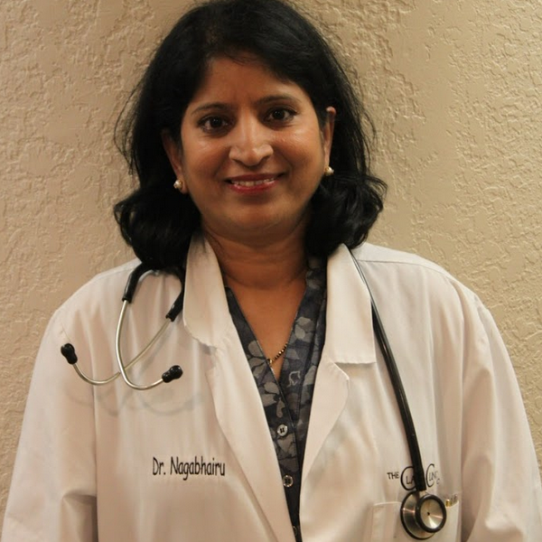 Vijaya Nagabhairu, M.D. photo