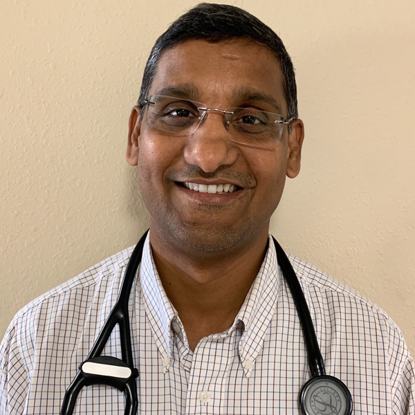 Lakshmi Narayana Padala, M.D. photo