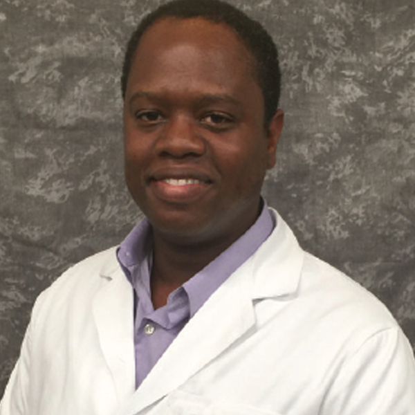 Hashani Perkins, M.D. photo