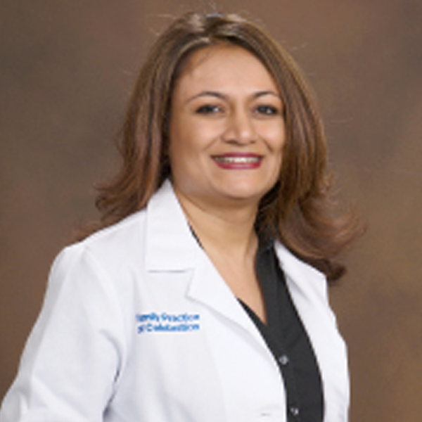 Mahnaz Qayyum, M.D. photo