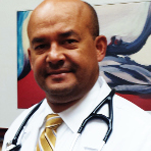 Alejandro Victoria, M.D. photo