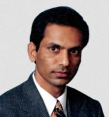 Jaseem Khan, M.D. photo
