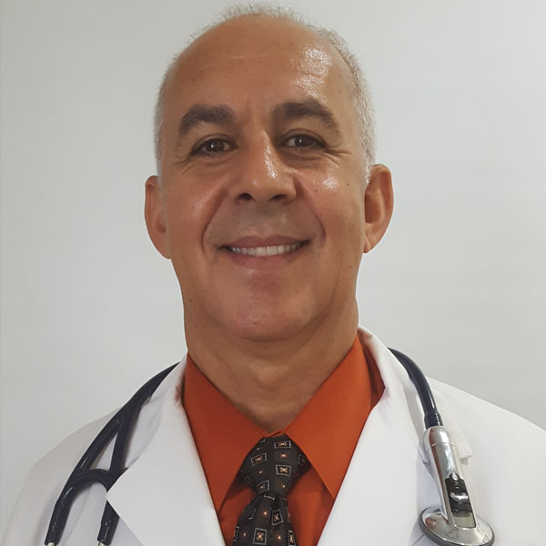 Fabio Echavarria, MD photo