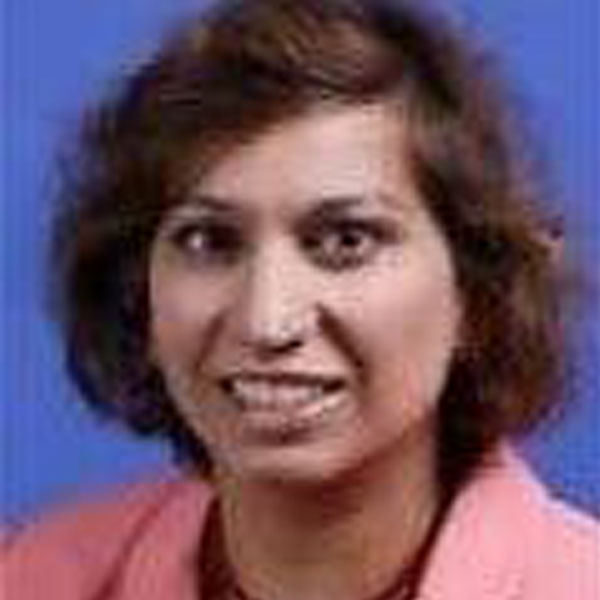 Poonam Warman, MD photo