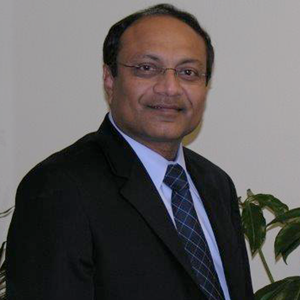 Rajnikant Patel, MD photo