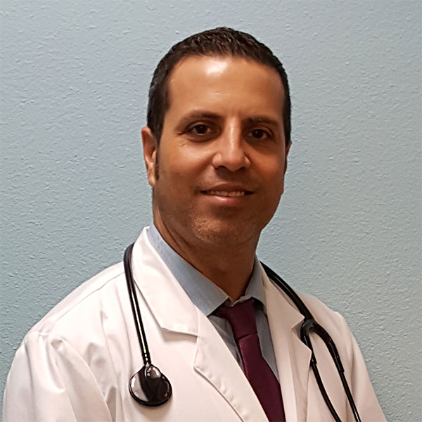 Yalieski Garcia, MD photo