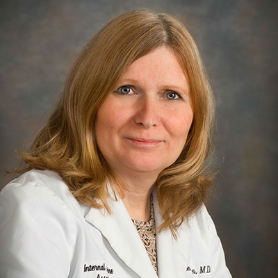 Sharon Marques, M.D. photo