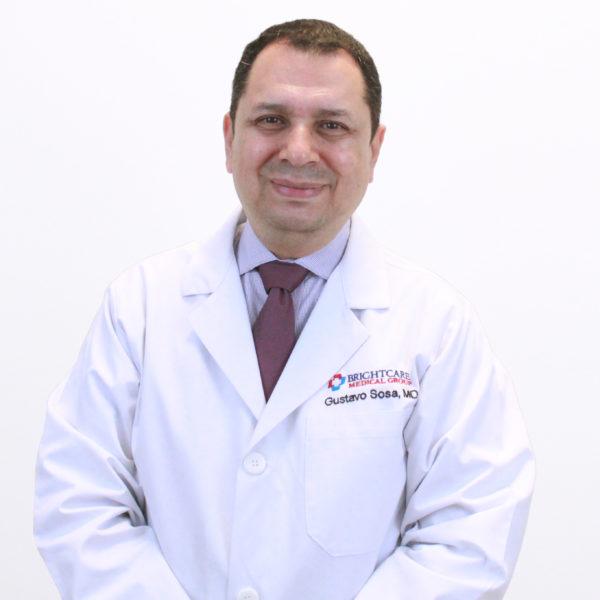 Gustavo Sosa, M.D. photo