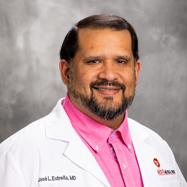 Jose L. Estrella, M.D. photo