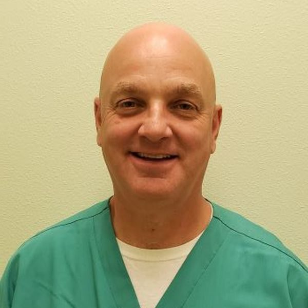 Michael Garbee, MD photo
