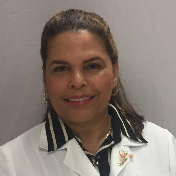 Marta Herrera Soto, M.D. photo
