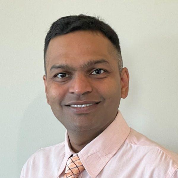 Tanmay Patel, M.D. photo